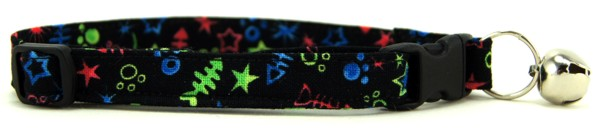 Cat Club Cat Collar
